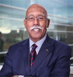 Read more about the article Dr. Julian M. Earls – 2015