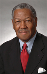 You are currently viewing Mr. Bracy E. Lewis – 2009