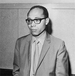 Mr. Booker T. Tall – 1987