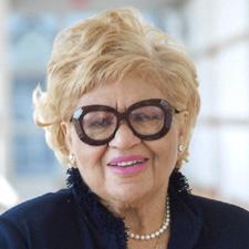 Ms. Carole F. Hoover – 1986