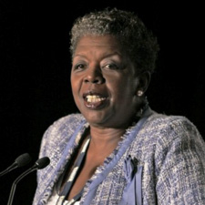 You are currently viewing The Honorable Stephanie Tubbs Jones…