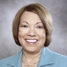 Dr. Jerry Sue Thornton – 1999
