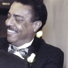Mr. Danny Cameron – 2003