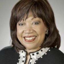 Ms. Margot James Copeland – 2006
