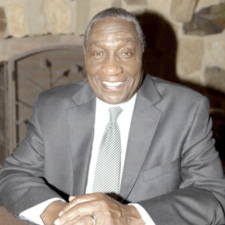You are currently viewing Mr. Arnold R. Pinkney – 2007